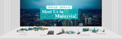 Beston Will Visit Malaysia From Apr. 8 to Apr. 13, 2019