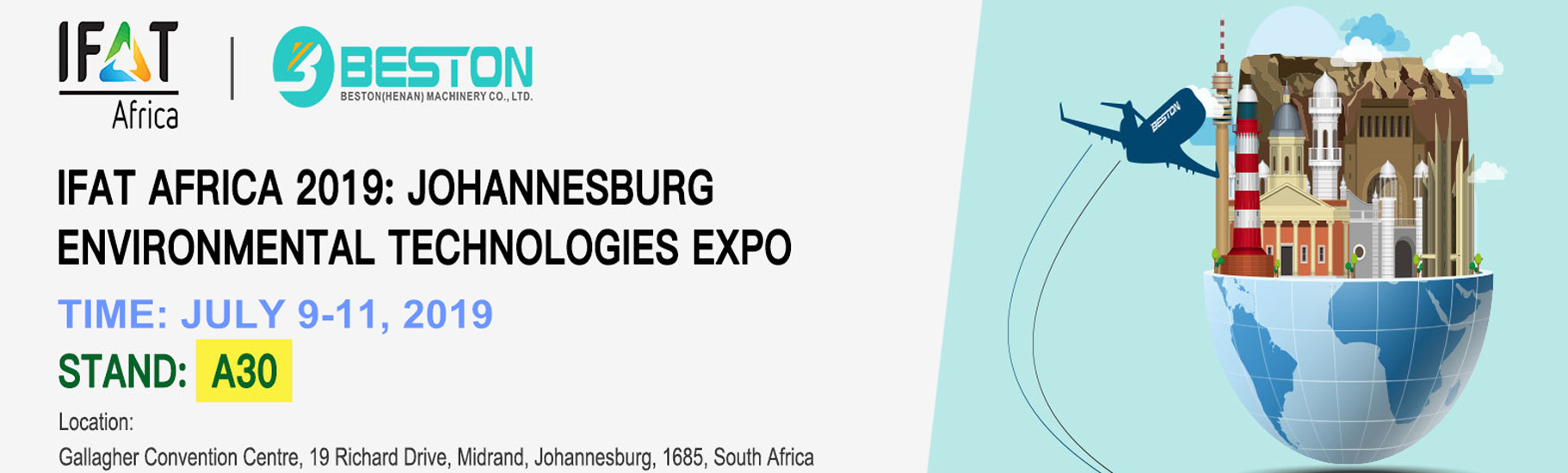 Rencontrer Beston à Johannesburg en Afrique du Sud