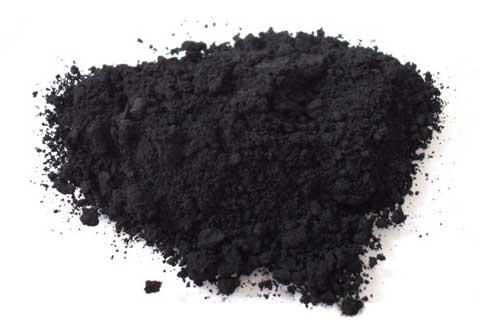 Negro de carbón