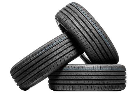 Tire Oil