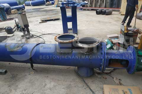 Pyrolysis Machine Cost