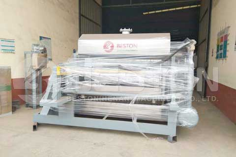 BTF-4-4 egg carton machine for sale