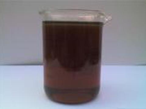 Aceite de pirólisis de neumático/plástico