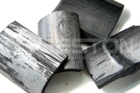 bamboo charcoal bbq