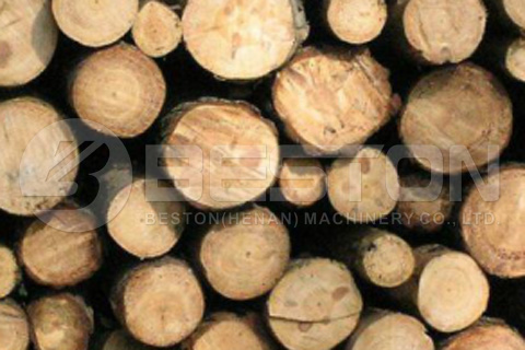 Best Wood Chips for Wood Charcoal Making Machine
