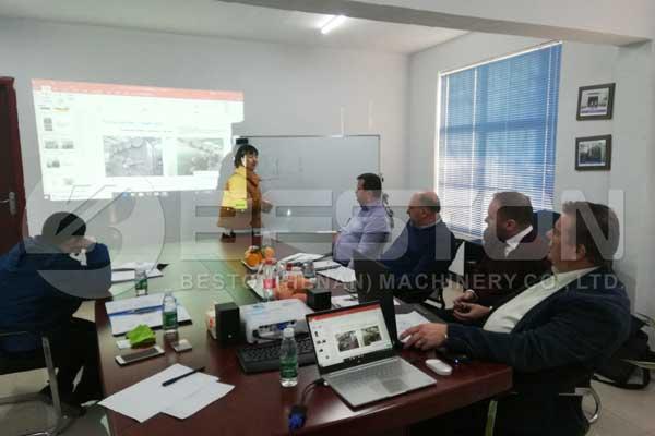Dar una presentación profesional del producto a los clientes