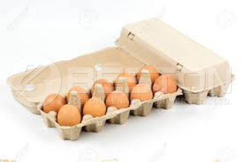 كرتونة بيض