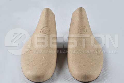 Bandejas de zapatos
