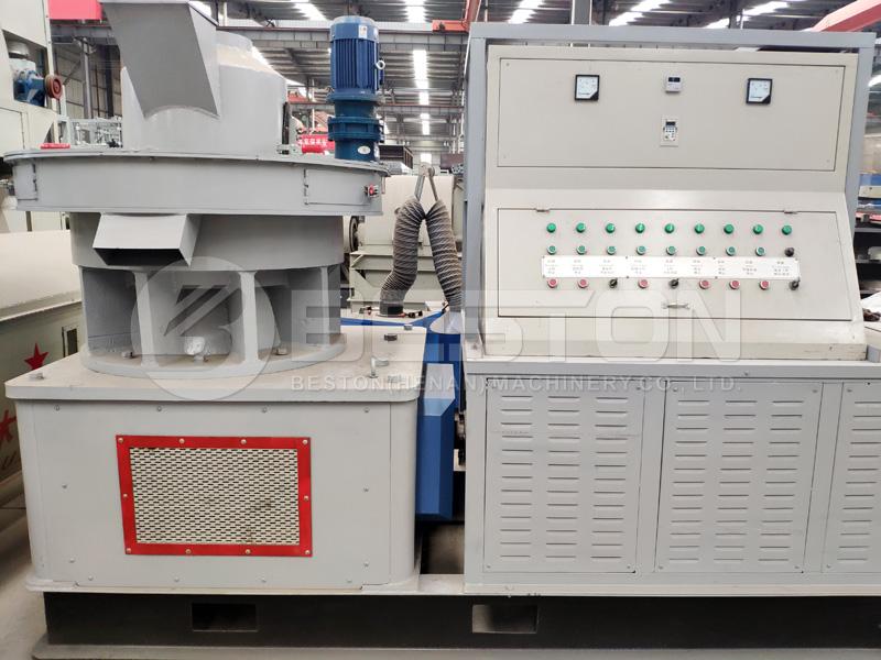 Máquina para fabricar pellets con precio asequible