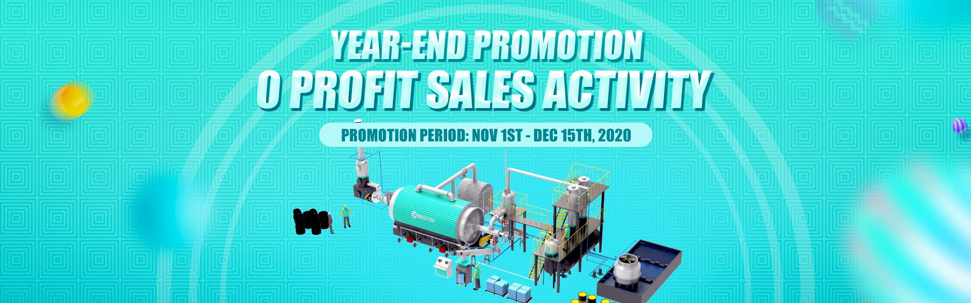 pyrolysis plant 2020 banner