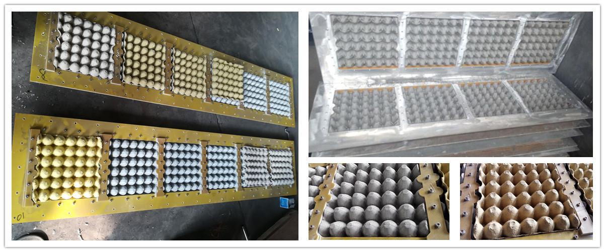 30 huevos en una bandeja