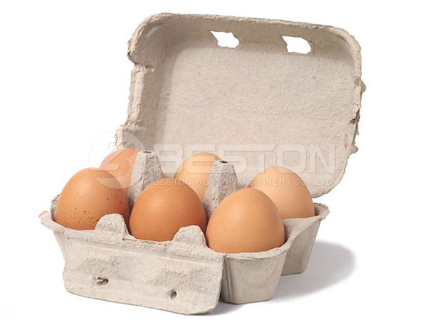 6 коробок для яиц