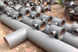 Conectar los tubos