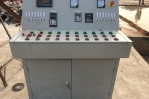 Separador de agua y aceite