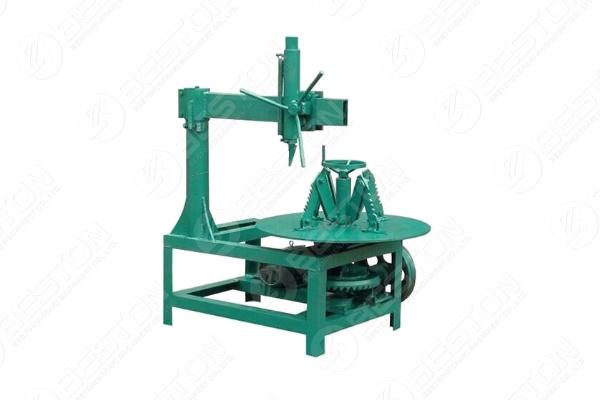 Tire Cutting Machine